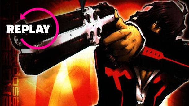 Replay – Gungrave: Overdose