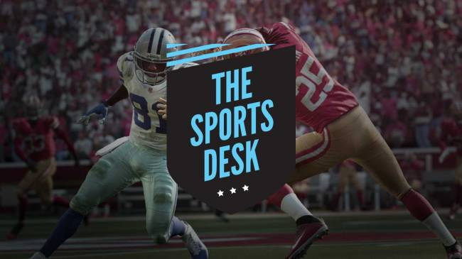 The Sports Desk – The Madden NFL 19 Wishlist