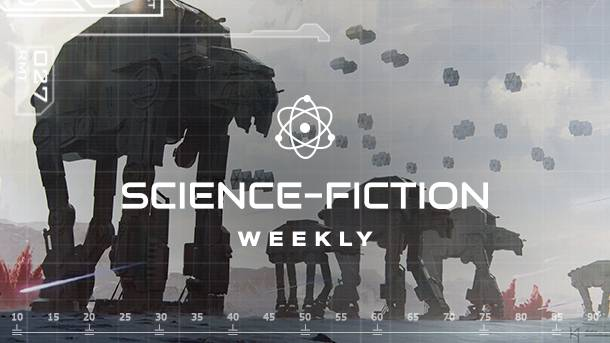 Science-Fiction Weekly – Do You Have Star Wars Fatigue?