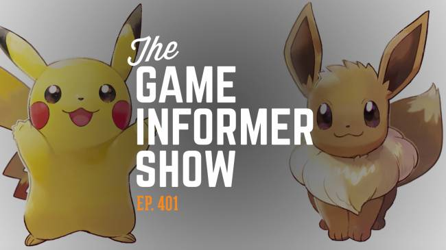GI Show – Fallout 76, Pokémon Switch, Mega Man 11