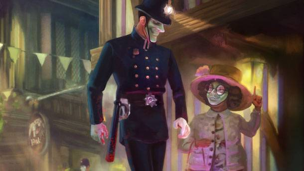 We Happy Few Refused Classification In Australia, Developer Responds