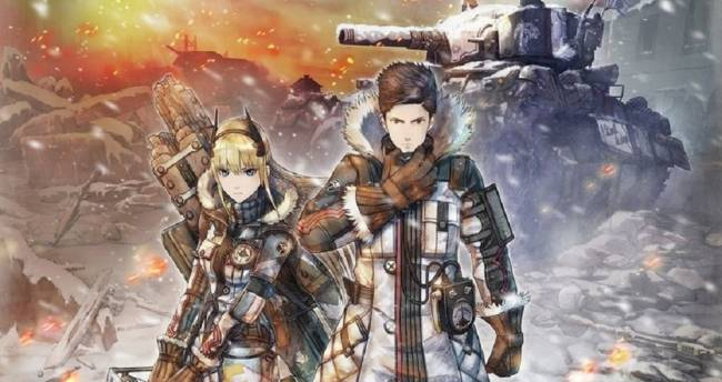 Valkyria Chronicles 4 gets new trailer and 'Memoirs from Battle' Premium Edition