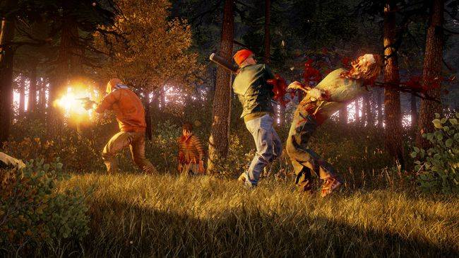 State of Decay 2 launches technical beta