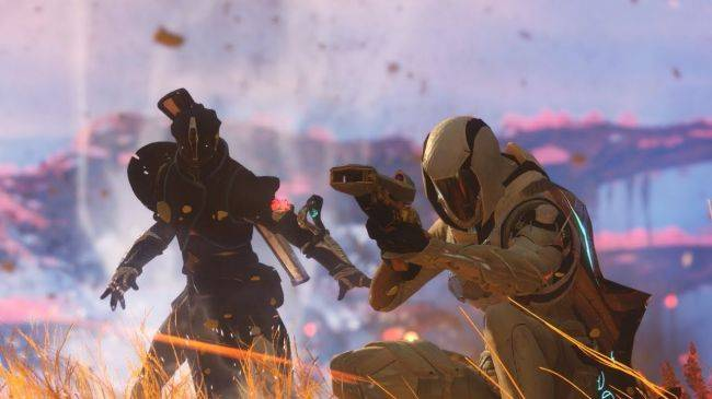 Destiny 2's big fall expansion will include a mode with a 'whole new style of play'