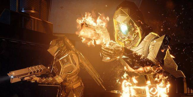 Destiny 2's new 'Prismatic Matrix' should make Eververse items easier to earn
