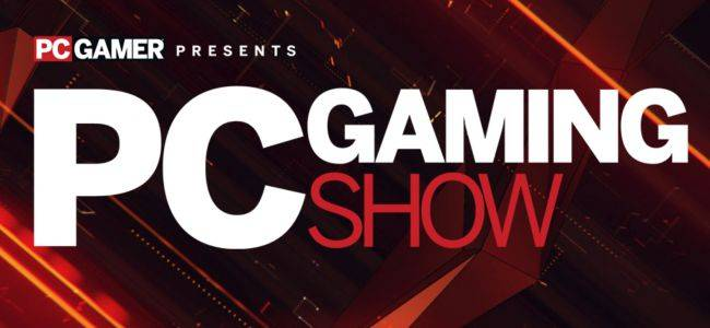 The PC Gaming Show is coming to E3 2018