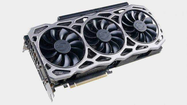Graphics cards in stock: GTX 10-series drought ending, cards now widely available at MSRP