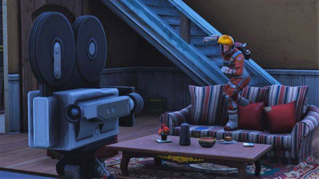 Fortnite camera locations: where to dance in the Week 2 Battle Pass challenge