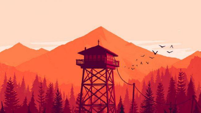 Firewatch devs are 'all Valve employees now' but retain creative freedom