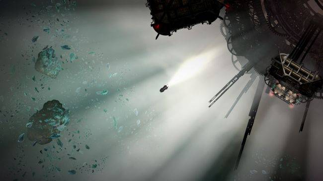 Sunless Skies adds new threats with weather and worship update