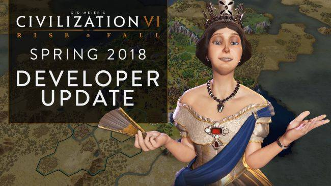 Civ 6 spring update tweaks Joint Wars, adds 12 Historic Moments