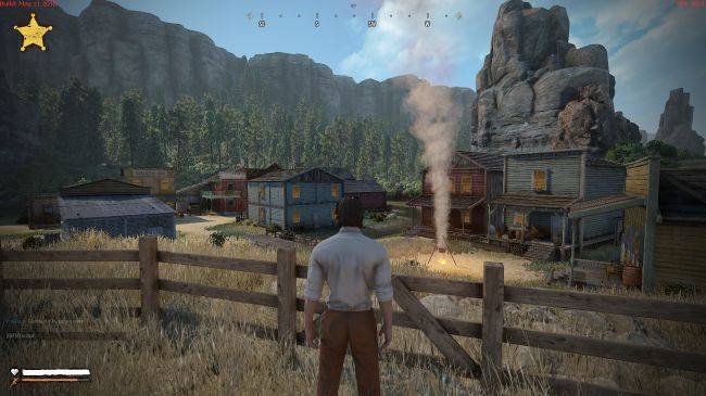 Cowboy MMO Wild West Online has left early access, technically