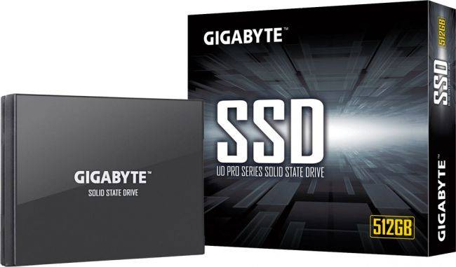 Gigabyte enters the SSD market with a pair of aggressively priced SATA drives
