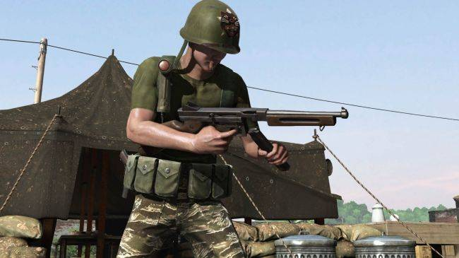 Rising Storm 2: Vietnam to add new faction and five maps, including three made by modders