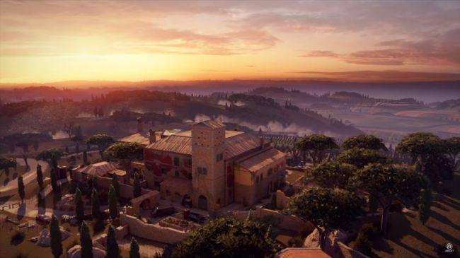 Take a first look at Rainbow Six Siege's beautiful Villa map, arriving in Operation Para Bellum