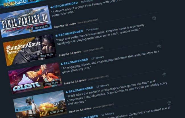 Valve is paying hackers thousands of dollars for discovering Steam security flaws