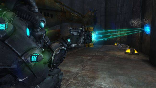 Mod brings Dead Space's plasma cutter to Fallout 4