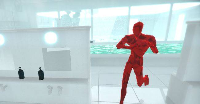 Superhot is getting a Japan-inspired standalone