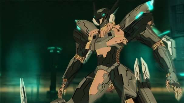 Zone of the Enders: The 2nd Runner Mars release date set