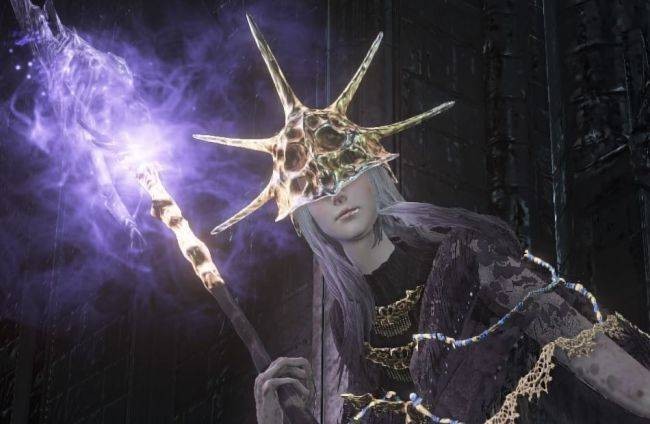 This Dark Souls 3 all bosses without skips WR speedrun is great