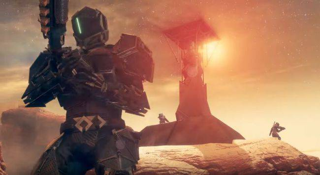 Destiny 2 is getting a PvP public test server this month