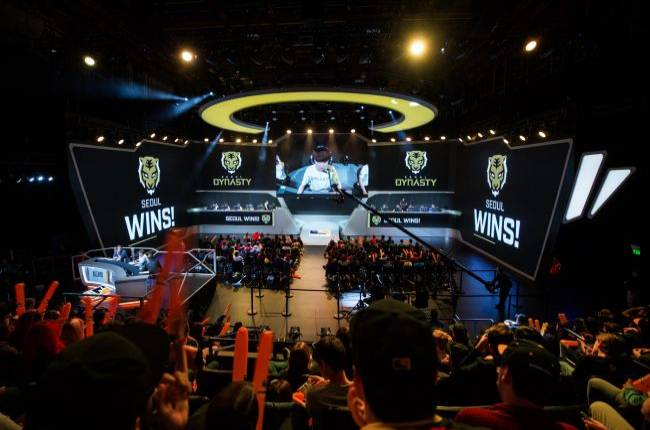 Take-Two chief says esports gambling could be 'meaningfully positive' for business