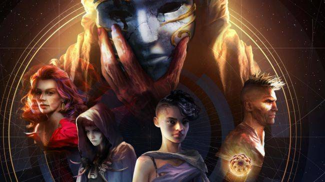 Play Torment: Tides of Numenera for free until Sunday