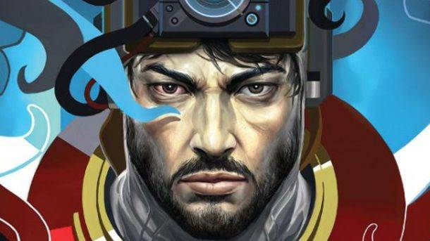 Prey 2 DLC teases continue to point toward a trip to the Moon