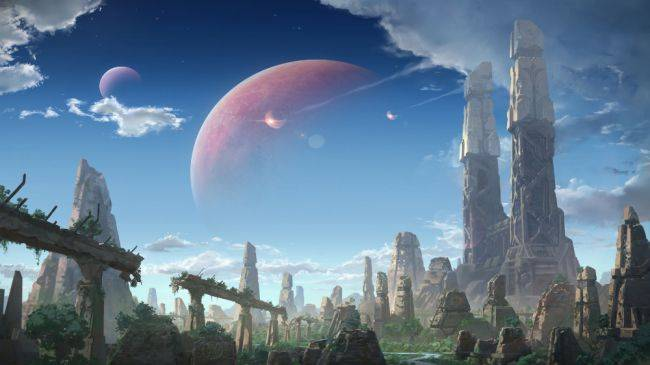 Age of Wonders: Planetfall goes sci-fi, due 2019