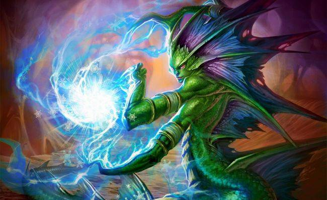 Hearthstone's latest round of nerfs are now live