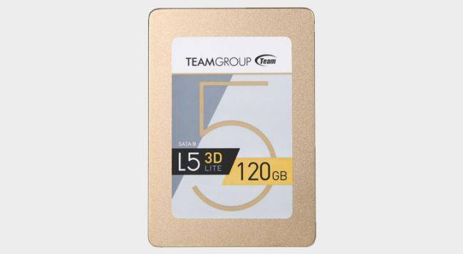 This 120GB SSD is just $30 right now