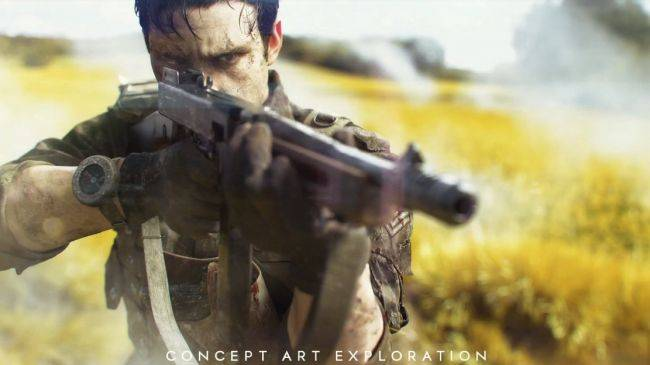 Battlefield 5 will include a 4-player co-op mode