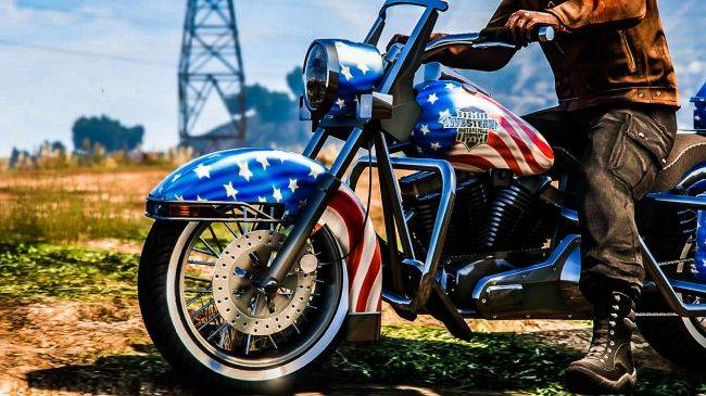 Get double GTA$ and Reputation in the GTA Online Memorial Day event