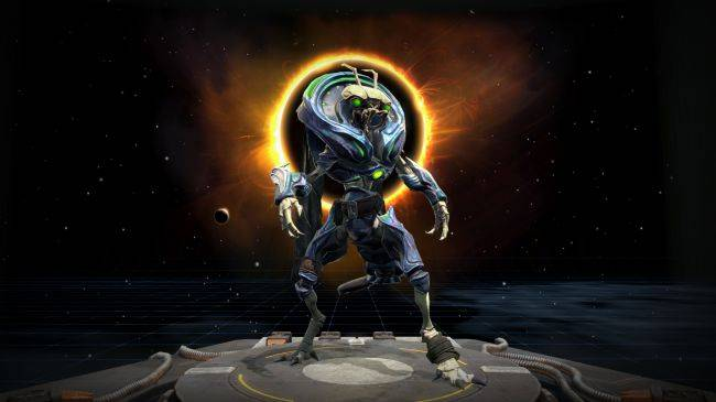 Age of Wonders: Planetfall features busy battlefields, space dwarves and mod support