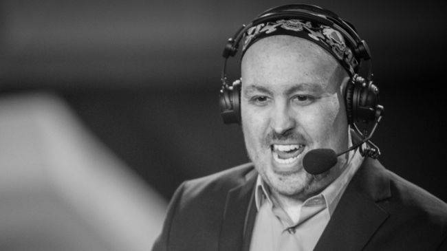 Game critic TotalBiscuit dies at age 33