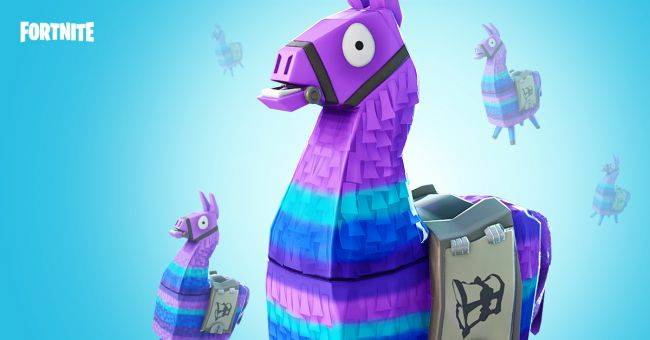 Fortnite is getting a new 'Playground' mode with respawns and llamas