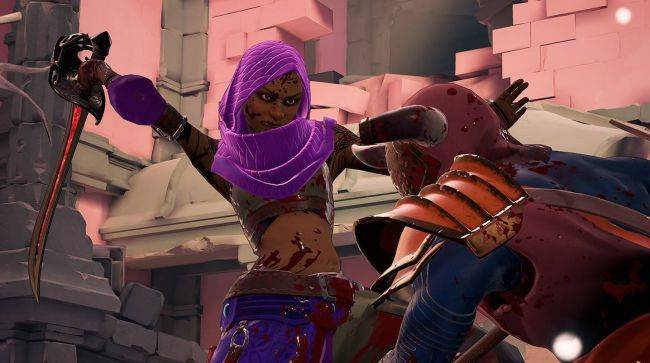 Mirage: Arcane Warfare is being removed from Steam due to GDPR regulations