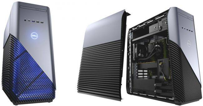 Get a Dell gaming desktop with a Core i7-8700 and GTX 1070 for $1,090