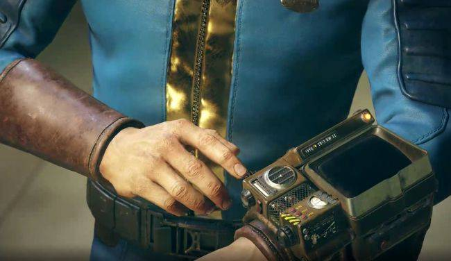 Fallout 76 rumored to be an online survival game