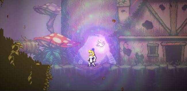 Battle Princess Madelyn, the game co-created by a 7-year-old, has a new trailer