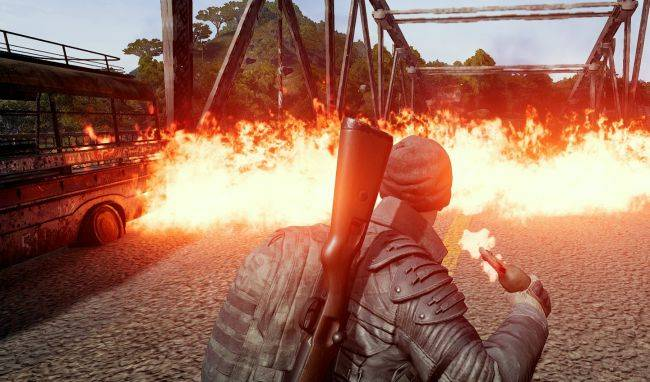 PUBG overhauls throwables, rolls out new anti-cheat tech on test servers