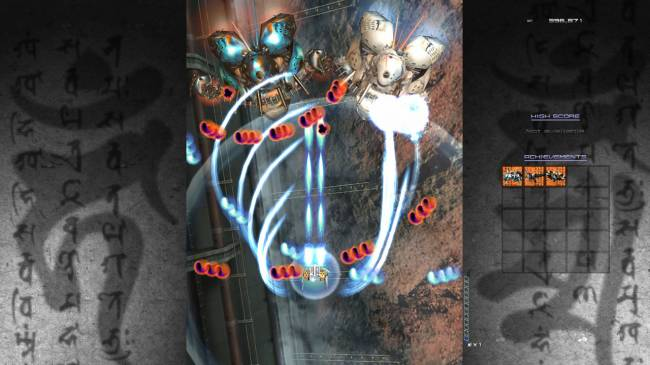 Bullet hell shooter 'Ikaruga' comes to Switch on May 29th