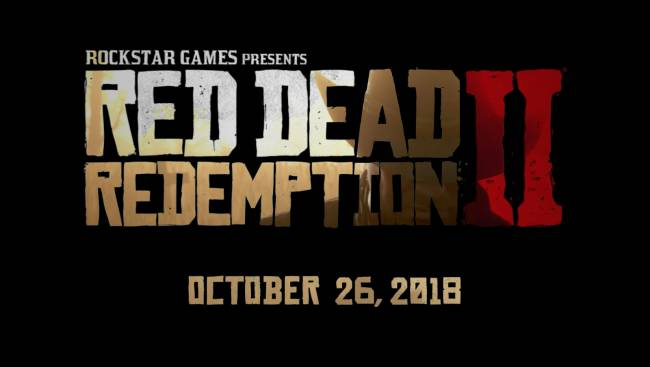 'Red Dead Redemption 2' trailer offers a glimpse of John Marston
