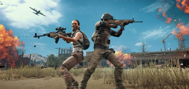 'PUBG' players can now pick which map to die on