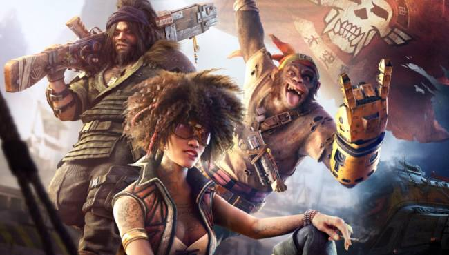 'Beyond Good & Evil 2' ditches Jade in favor of a character creator