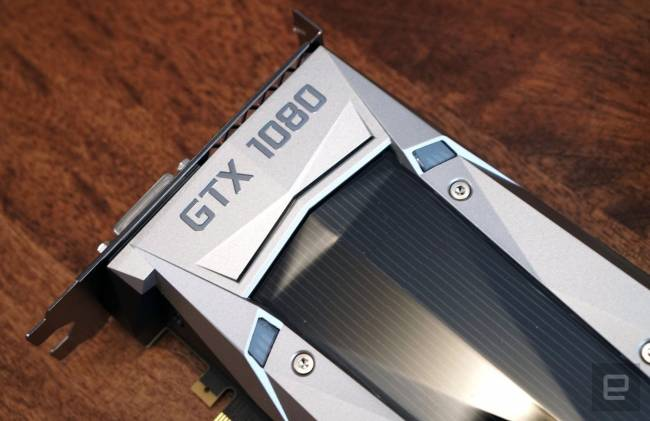 NVIDIA kills its 'anticompetitive' GeForce Partner Program