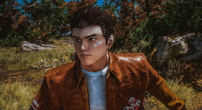 'Shenmue 3' will apparently arrive in 2019