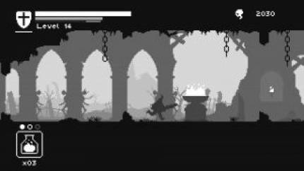2D Souls-Like Unworthy Prepares To Live On May 29th