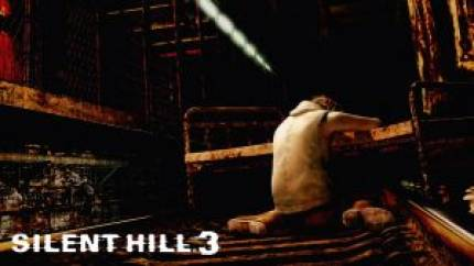 15 Years Later Silent Hill 3 Is Still as Disturbing as Ever