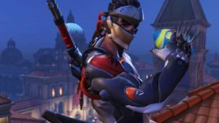 Overwatch Branded NERF, LEGO, & UNIQLO Products In Development